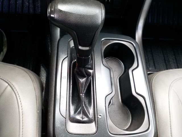 2016 Chevrolet Colorado Ext Cab 2WD Houston, Mississippi 16