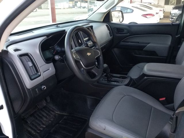 2016 Chevrolet Colorado Ext Cab 2WD Houston, Mississippi 7