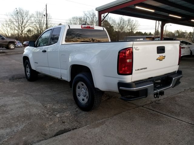 2016 Chevrolet Colorado Ext Cab 2WD Houston, Mississippi 4