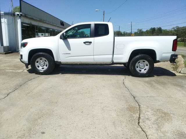 2016 Chevrolet Colorado Ext Cab 2WD Houston, Mississippi 2