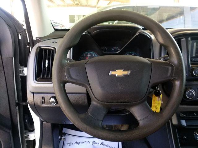 2016 Chevrolet Colorado Ext Cab 2WD Houston, Mississippi 13
