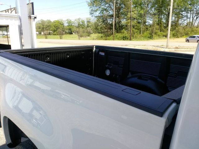 2016 Chevrolet Colorado Ext Cab 2WD Houston, Mississippi 6