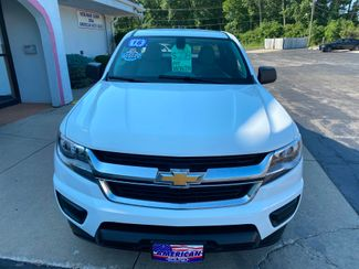 2016 Chevrolet Colorado Ext. Cab *SOLD in Fremont, OH 43420