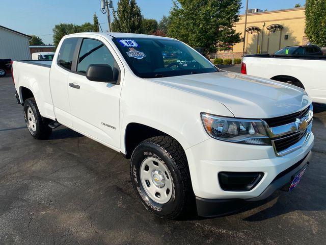 2016 Chevrolet Colorado Ext. Cab *SOLD