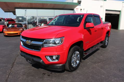 2016 Chevrolet Colorado 4WD LT | Granite City, Illinois | MasterCars Company Inc. in Granite City, Illinois