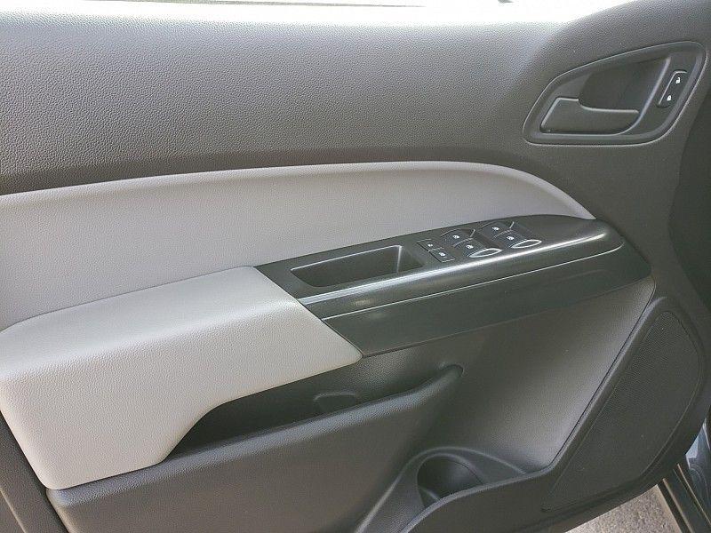 2016 Chevrolet Colorado 4WD Crew Cab WT  city MT  Bleskin Motor Company   in Great Falls, MT