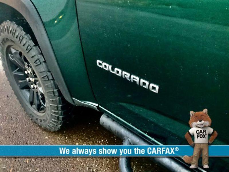 2016 Chevrolet Colorado 4WD Z71  city MT  Bleskin Motor Company   in Great Falls, MT