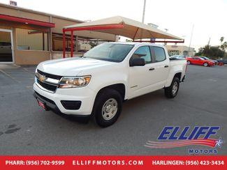 2016 Chevrolet Colorado 2WD WT in Harlingen, TX 78550