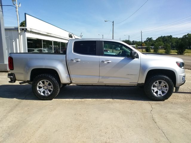 2016 Chevrolet Colorado 2WD LT Houston, Mississippi 4