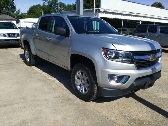 2016 Chevrolet Colorado 2WD LT Houston, Mississippi 1
