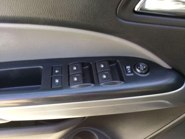 2016 Chevrolet Colorado 2WD LT Houston, Mississippi 16