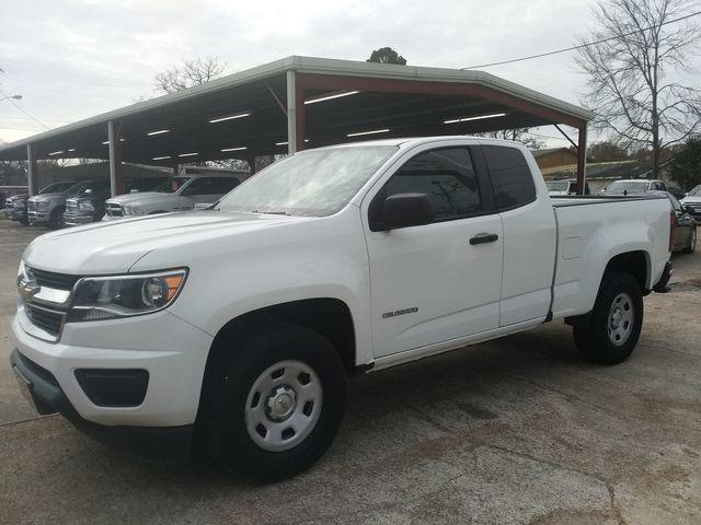 2016 Chevrolet Colorado 2WD Houston, Mississippi 1