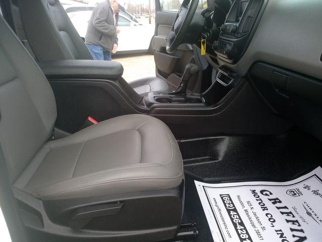 2016 Chevrolet Colorado 2WD Houston, Mississippi 8