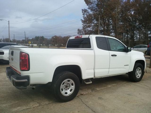2016 Chevrolet Colorado 2WD Houston, Mississippi 4