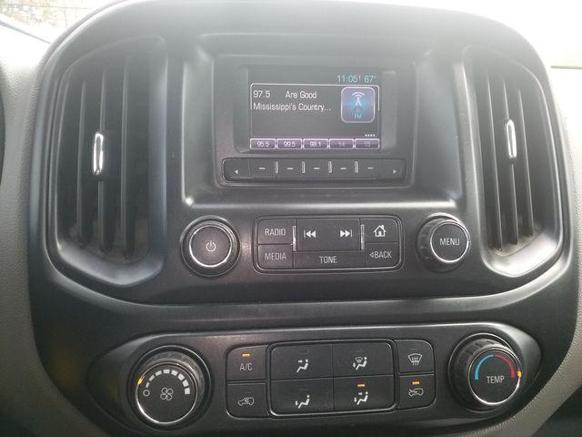 2016 Chevrolet Colorado 2WD Houston, Mississippi 15