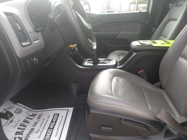2016 Chevrolet Colorado 2WD Houston, Mississippi 7