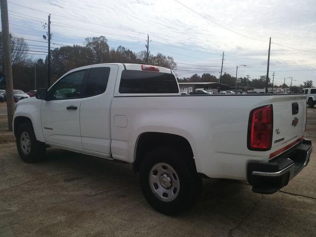 2016 Chevrolet Colorado 2WD Houston, Mississippi 5