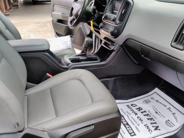 2016 Chevrolet Colorado 2WD WT Houston, Mississippi 11