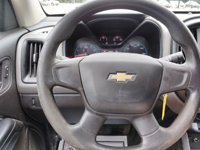 2016 Chevrolet Colorado 2WD WT Houston, Mississippi 14