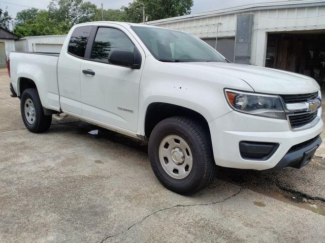 2016 Chevrolet Colorado 2WD WT Houston, Mississippi 1