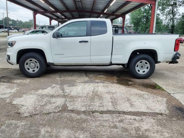 2016 Chevrolet Colorado 2WD WT Houston, Mississippi 3