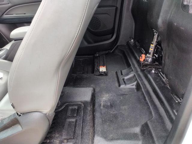 2016 Chevrolet Colorado 2WD WT Houston, Mississippi 12
