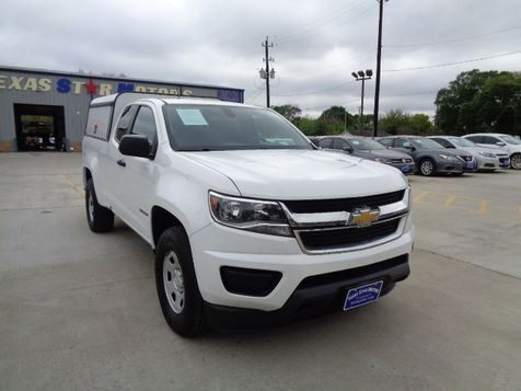 2016 Chevrolet Colorado 2WD WT in Houston