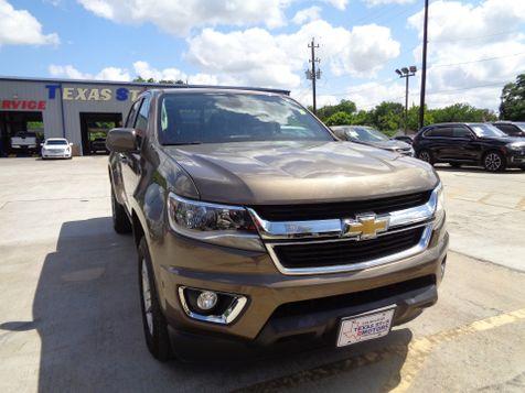 2016 Chevrolet Colorado 2WD LT in Houston