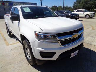 2016 Chevrolet Colorado 2WD WT in Houston, TX 77075