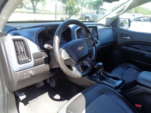 2016 Chevrolet Colorado 2WD Z71 in Houston, TX 77075
