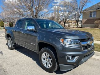 2016 Chevrolet Colorado 4WD LT in Kaysville, UT 84037