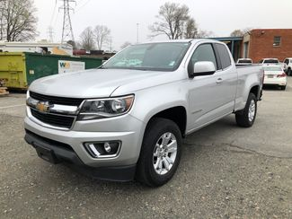 2016 Chevrolet Colorado 2WD LT in Kernersville, NC 27284