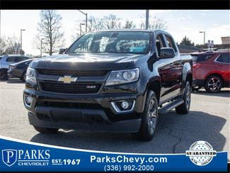 2016 Chevrolet Colorado 4WD Z71 in Kernersville, NC 27284