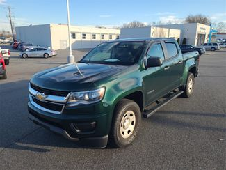 2016 Chevrolet Colorado 2WD WT in Kernersville, NC 27284