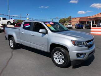 2016 Chevrolet Colorado 2WD LT in Kingman Arizona, 86401