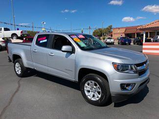 2016 Chevrolet Colorado 2WD LT in Kingman Arizona, 86401