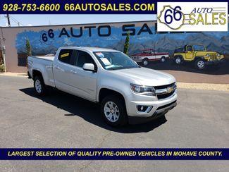 2016 Chevrolet Colorado 2WD LT in Kingman, Arizona 86401