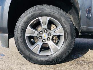 2016 Chevrolet Colorado 4WD Z71 LINDON, UT 17