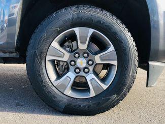 2016 Chevrolet Colorado 4WD Z71 LINDON, UT 20