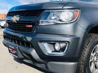 2016 Chevrolet Colorado 4WD Z71 LINDON, UT 3