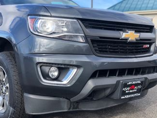 2016 Chevrolet Colorado 4WD Z71 LINDON, UT 7