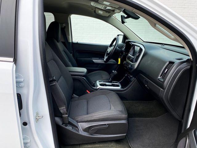 2016 Chevrolet Colorado 4WD LT Madison, NC 11