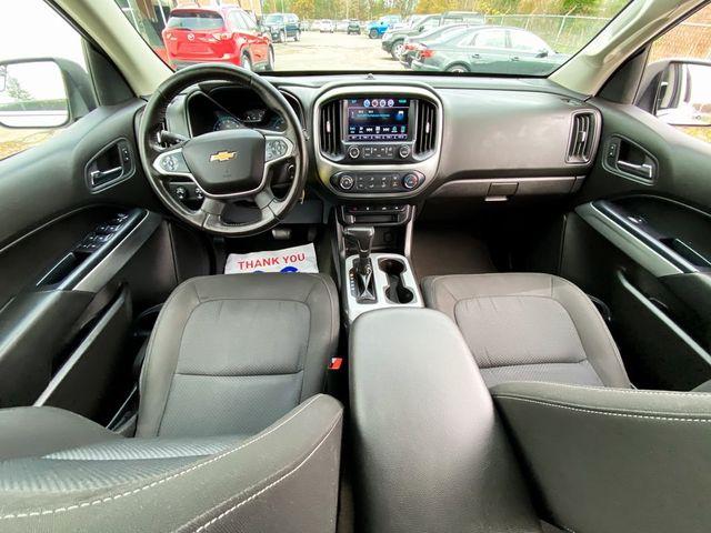 2016 Chevrolet Colorado 4WD LT Madison, NC 20