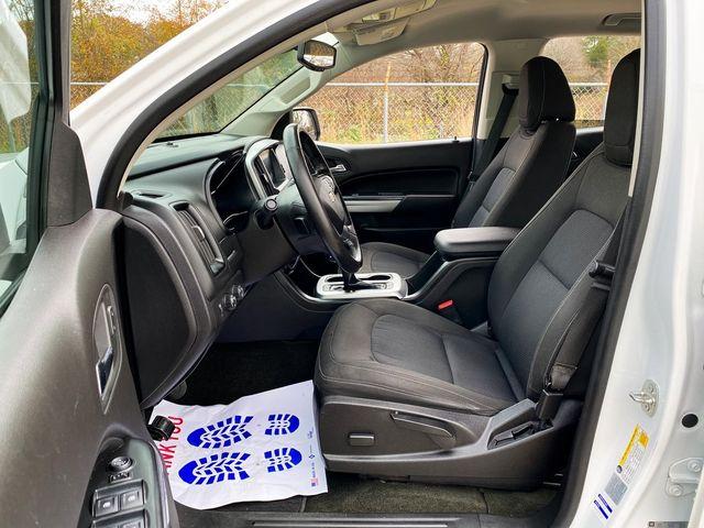 2016 Chevrolet Colorado 4WD LT Madison, NC 22