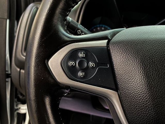2016 Chevrolet Colorado 4WD LT Madison, NC 27