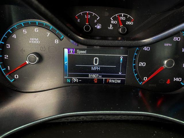 2016 Chevrolet Colorado 4WD LT Madison, NC 29