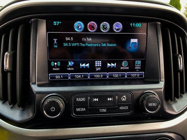 2016 Chevrolet Colorado 4WD LT Madison, NC 30