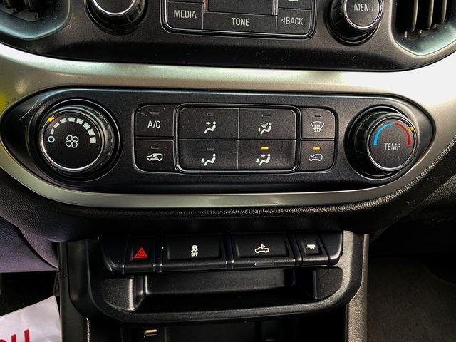 2016 Chevrolet Colorado 4WD LT Madison, NC 31
