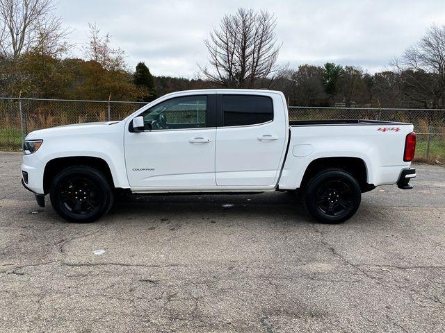 2016 Chevrolet Colorado 4WD LT Madison, NC 4