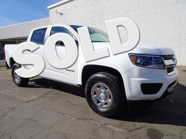 2016 Chevrolet Colorado 2WD WT Madison, NC